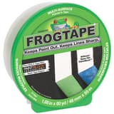 Shurtape FrogTape® 2 in. x 60 yd. Multi-Surface Painter Tape S157900