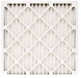 Flanders Precisionaire Pre-Pleat® 28 x 18 in. Standard Cap Pleated Filter F8005502599