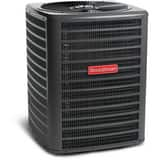Goodman GSZ14 Series 2 Ton 14 SEER Horizontal and Upflow Single-Stage R-410A 1/6 hp Split-System Heat Pump GGSZ140251
