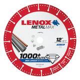 Lenox 1 x 12 in. Gas Saw Cut-Off Wheel L1972930