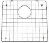 Mirabelle® 17-1/3 in. Basket or Basin Rack in Stainless Steel MIRG1716