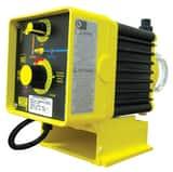 LMI LMI Roytronic™ Series B 2.5 gph 100 psi 120V PTFE, Polypropylene and 316 Stainless Steel Metering Pump LB72185HV at Pollardwater