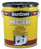 Gardner-Gibson Wet-R-Dri® 4.75 gal Roof Cement G7345GA