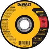 DEWALT 4-1/2 x 7/8 in. Aluminum Oxide Cut-Off Wheel DDWA8062F