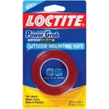 Loctite 60 x 3/4 in. Heavy Duty Mounting Tape L1360350