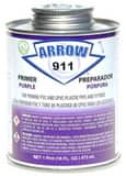 Arrow Adhesives 16 oz. Primer in Purple A911PP