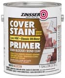 Rust-oleum 1 gal Cover Stain Classic Oil in Satin R271448