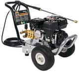 MI-T-M 3200 PSI Gas Power Washer with Kohler Engine MWP32000MHB