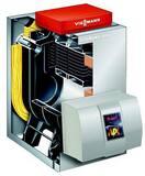 Viessmann Vitorond VRI Model 63 Oil Fired Boiler Block and Jacket VVR10327