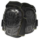 SAS Safety Deluxe Foam and Gel Deluxe Knee Pad S7105