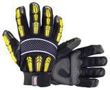 SAS Safety MX Impact Resistant Gloves S67200