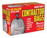 Pitt Plastics 55 gal Contractor Bag PCB55