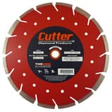 Cutter Diamond Products The One Multi-Purpose Blade CHS112125 at Pollardwater