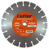 Cutter Diamond Products The Max Multi-Purpose Blade CHSM125