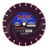 Cutter Diamond Products Ductile Iron Blade Ductile Iron Blade CHDI12125