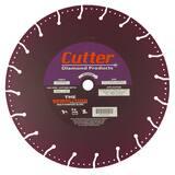 Cutter Diamond Products Demolition Demolition Blade CHD12125 at Pollardwater