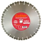 Cutter Diamond Products The Utility 16 in. Multi Purpose Blade CHSU16125 at Pollardwater