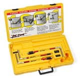 Brenelle Jet Swet™ 3 in. Small Kit in Case with Extra Gasket B2800
