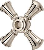 Pfister Tisbury™ Diverter Cross Handle PHHL016TB