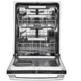Electrolux Home Products 8-Cycle Built-In Dishwasher in Stainless Steel EEI24ID81SS