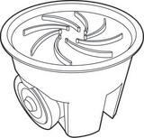 Rubbermaid 6 oz. Fresh Apple Fragrance Air Freshener Refill RFG9C83010000