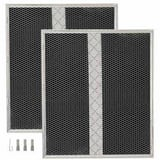 Broan Nutone 18-22/25 in. Non-Ducted Charcoal Filter (Type XE) BHPF42