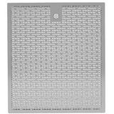 Broan Nutone 30 x 15-29/40 in. Replacement Deluxe Micro Mesh Filter with Decorative Plate BHPFA3A30