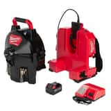 Milwaukee® M18 Fuel™ 100 ft. x 15 in. Sectional Drum System Kit-B M2775B211