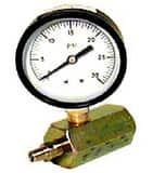 Wal-Rich 30 psi Gas Test Assembly W1838104