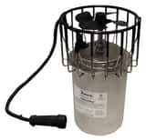 Kasco Marine Incorporated 1 hp 120V Potable Water Tank Mixer with 200 ft. Cord K4400C61200