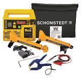 Schonstedt Instrument Battery Combo Kit SMPCREX