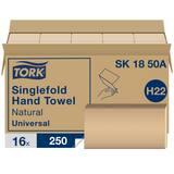 Tork Single Fold Hand Towel (Case of 16) TSK1850A