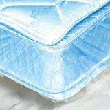 79-15/16 x 13-7/8 x 39 in. Pillow Top King/Queen Mattress Box P235222