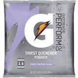 Gatorade 2.5 gal Riptide Rush® Yield Instant Powder O30833673