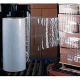AmTopp EP Series 60 in. x 5000 ft. 0.8 mil Two Side Cling Stretch Wrap IEPB0806005000AM16