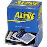 Aleve® 220 mg Sodium Tablet (Box of 50) M1068227