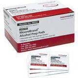 Mckesson Medical Surgical 1-2/5 x 2-2/5 in. Medium Alcohol Prep Pad M98721