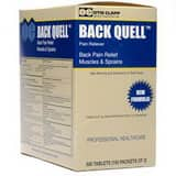 Mckesson Medical Surgical Quell™ 200 mg Magnesium Salicylate Back Pain Relief Tablet (Pack of 150) M625466