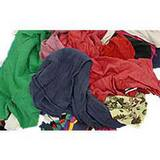 Mednik Riverbend 10 lb. Colored Polo Knit Rag R1140RGCA10