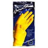 Liberty Glove & Safety DuraSkin® M Size Latex Gloves in Yellow L2871IM