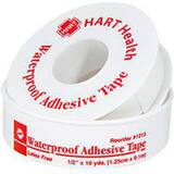 Hart Health 1/2 in. x 10 yd. Waterproof Adhesive Tape (Case of 36) H1213