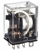 Omron 24V 10A General Purpose Relay D2W930