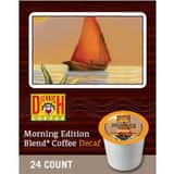 Keurig Green Mountain Decaffeinated Morning Blend Coffee K-Cup (Case of 96) K6744
