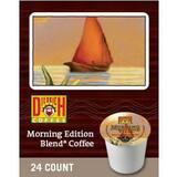 Keurig Dr Pepper Morning Blend Coffee K-Cup (Case of 96) K6743