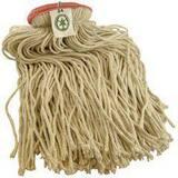 Golden Star Mops Starline™ Cotton Wet Mop in White GAEW7724