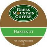 Keurig Dr Pepper Hazelnut Coffee K-Cup for Coffee System K5000203173