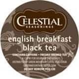 Celestial Seasonings® English Breakfast Black Tea K-Cup HP161215