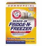 Arm & Hammer Fridge-N-Freeze™ 16 oz. Baking Soda C3320084011