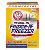 Arm & Hammer Fridge-N-Freeze™ 16 oz. Baking Soda C3320084011