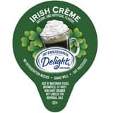 The Whitewave Foods Irish Cream Liquid Coffee Creamer (Case of 288) W473611100704